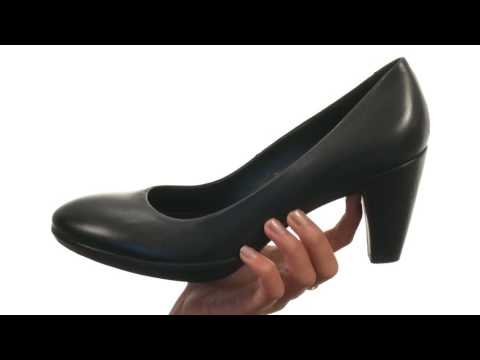 ECCO Shape 55 Plateau Pump  SKU:8724788