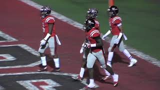 Coatesville Red Raiders Defeat the Tigers of Harry S. Truman in High School Football Playoff Action