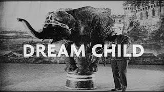 ØZWALD - DREAM CHILD - (Official Lyric Video)