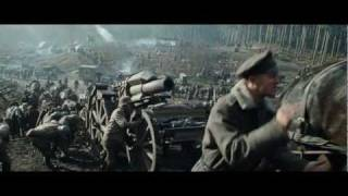 War Horse: Trailer 3