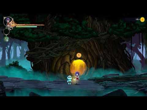 Видео № 0 из игры Ghost Parade [NSwitch]