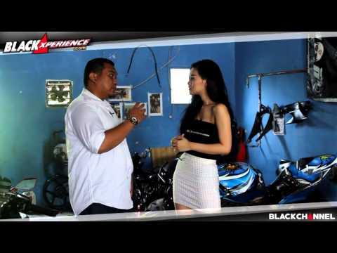 Video Langkah Modifikasi Yamaha NMax Tahap Awal
