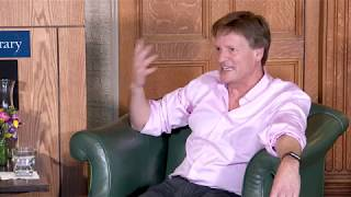 Michael Lewis in Conversation on the Art of Writing