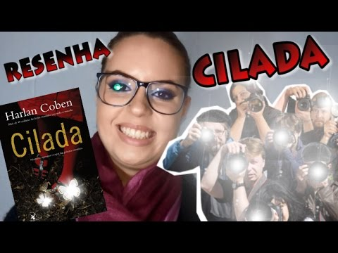 Resenha Cilada - Harlan Coben