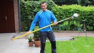 Rasenkantenschneider Rasenkantenpflege - NewWonder555