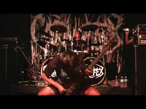 Carnifex - In Coalesce With Filth and Faith [HD VIDEO] online metal music video by CARNIFEX