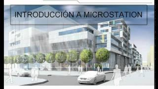 Introducción A Microstation [ESP]