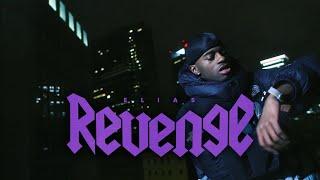 Musik-Video-Miniaturansicht zu Revenge Songtext von Elias