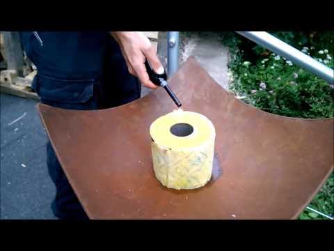 Franken Ranger & die Toilettenpapier-Fackel