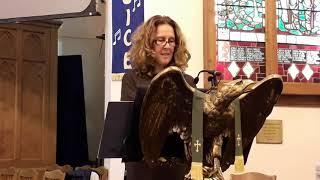 Sunday Sermon 22nd November - The Final Judgement
