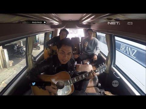 Sing in The Car: Armada - Si Doel Anak Betawi