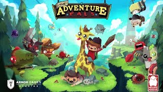 videó The Adventure Pals