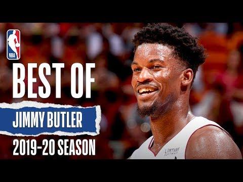 Best Of Jimmy Butler | 2019-20 NBA Season