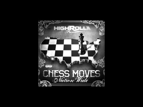 Chess Moves Nation Wide 6. Mary Jane (Ft.LeeLee, Haystak, ScrewBall, Big White [Outsydaz], Collazo)