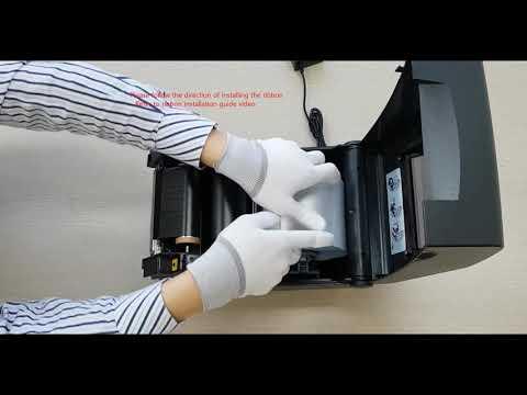 BIXOLON SLP TX400 Barcode Printer
