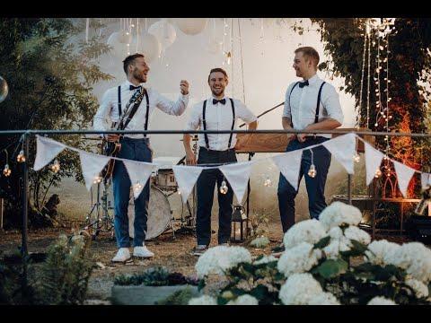 DIE Bands-Book-Band! Hochzeiten, Firmenfeiern und überall wo Party gefragt ist!