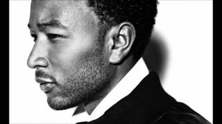 **NEW MUSIC** JOHN LEGEND - CHASING YOUR LOVE