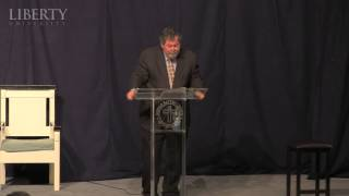 Dr. Dan Wallace - Tischendorf and the Discovery of the Codex Sinaiticus