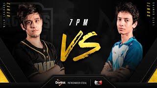 Wild Jaguars VS Loto Gaming   Jornada 13   Golden League 2019