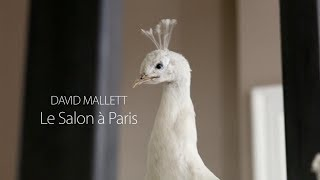 <b>David Mallett</b> Le Salon À Paris