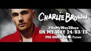 Charlie Brown - On My Way (Supasound Club Mix)