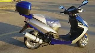 vitacci eagle 150cc scooter review - Thủ thuật máy tính