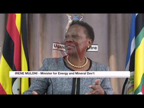 ISIMBA DAM BRIDGE: Minister Muloni denies Kadaga report on corruption