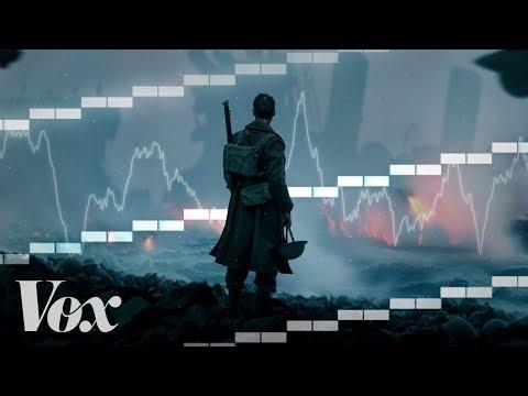 Sluchová iluze v Dunkerku - Vox