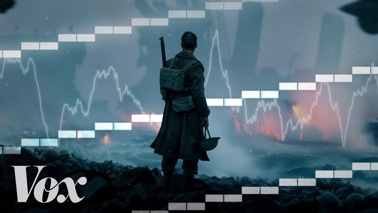 The sound illusion that makes Dunkirk so intense thumbnail