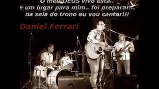 Daniel Ferrari Salmo 23
