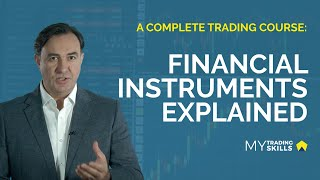 What is bank instrument trading