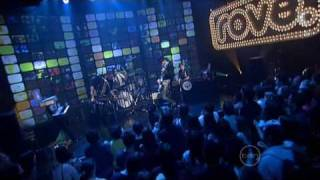 Evermore - Hey Boys And Girls (Live on Rove 22nd March 2009)