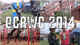 OCR World Championships 2014
