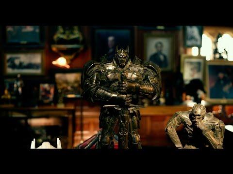 Transformers: The Last Knight (Extended TV Spot 'Secret Past')