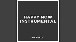 Metrixx - Landrhappy Now Instrumental video