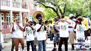 Zulu Anniversary Secondline Parade Pt. 2 (2018)