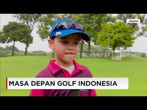 Video Masa Depan Golf Indonesia