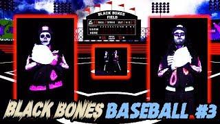 BLACK BONES - MATCH