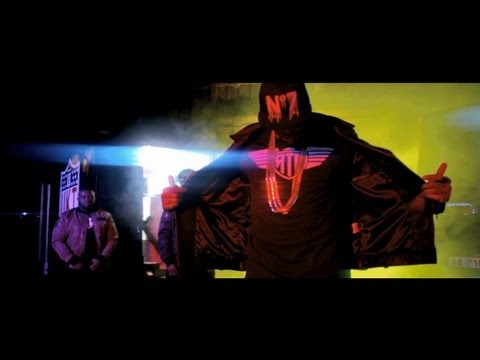 Booba - RTC (clip)
