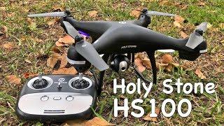 Holy Stone HS100  -