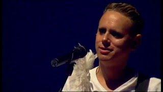 Breathe (Subtitulado) - The Exciter Tour 2001