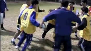 نشيد بطولة المرحوم حسين علي العوض الرمضانية عام 2001
