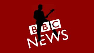This is BBC News! [Andy Gillion × David Lowe Remix]