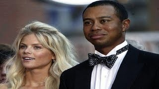 Remember Tiger Woods -Ex-Wife- Try Not to Gasp When You See Her Now