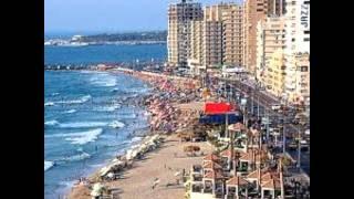 Alexandria - Al Shaimaa ....اسكندرية - اغنية جديدة للمطربة الشيماء