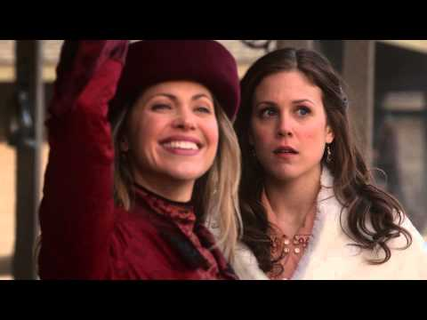 When Calls The Heart: Rules of Engagement DVD movie- trailer