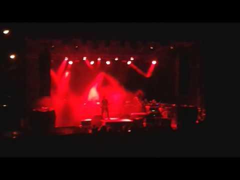Metallica revival Beroun - Metallica revival Beroun - Seek & Destroy (Mořice 2014)