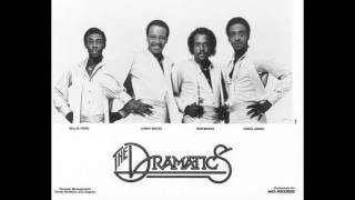 THE DRAMATICS-(i'm going by)the stars in your eyes