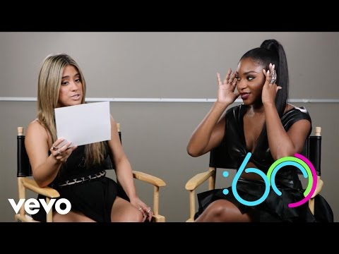 Fifth Harmony - :60 with Normani
