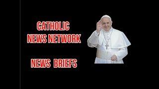 Catholic News Morning Brief September 26, 2018